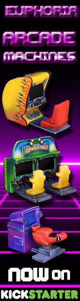 Arcade euphoria