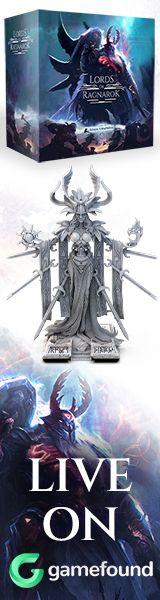 Lords of Ragnarok