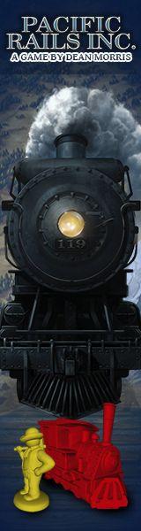 Pacific Rails
