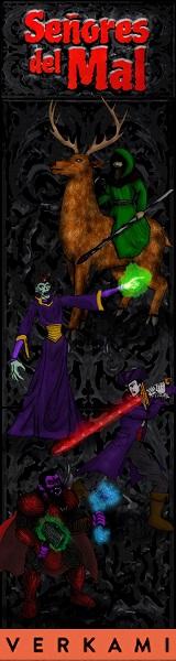 Señores del Mal