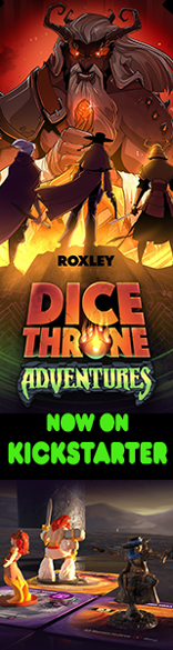Dice Throne