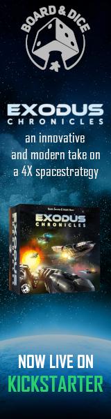 Exodus Cronicles