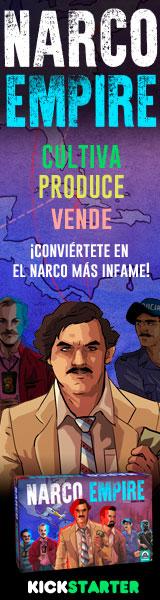 Narco Empire
