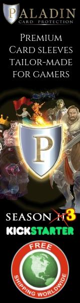 Paladin Season3