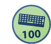 Spammer 100 mensajes en un día